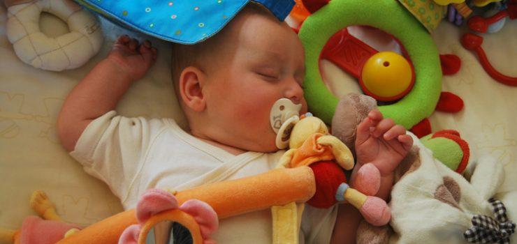 Babypakker kan hjælpe nybagte forældre til en god start